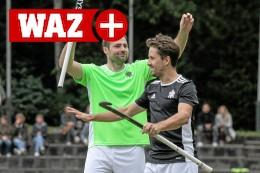 """Fürk & Matania: Großer Applaus für """"zwei Riesen-Typen"""""""
