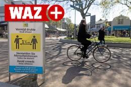 Niederlande lockern: Abstandspflicht fällt weg, Clubs öffnen