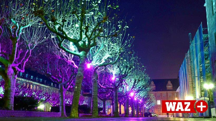 Weihnachtsleuchten-So-startete-das-erste-Weihnachtsleuchten-in-Oberhausen