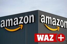 Amazon-Lager in Oberhausen könnte 800 Arbeitsplätze bringen