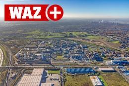Ruhrchemie Oberhausen: Jeder zehnte Arbeitsplatz fällt weg