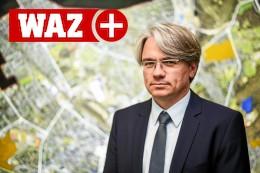 Oberhausen: Nachfolger von Dezernentin Lauxen wohl gefunden