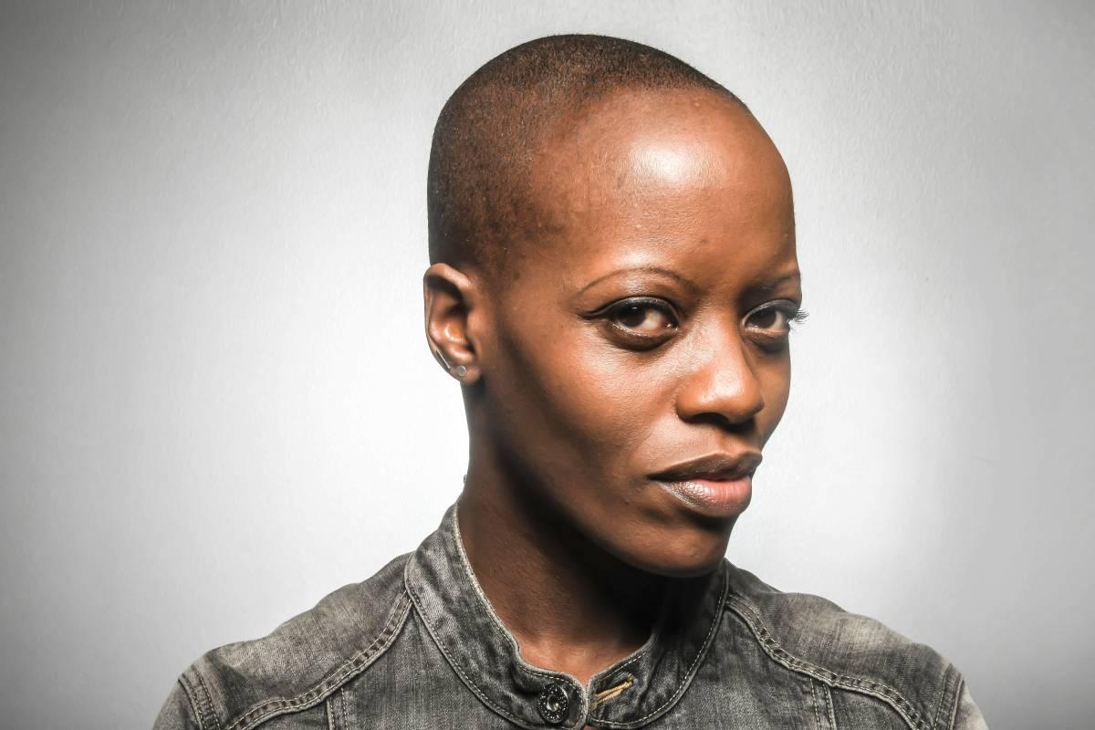 Black Panther Schauspielerin Florence Kasumba Von Essen Nach Los