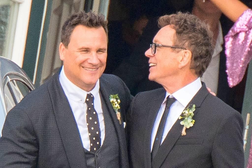 Guido Maria Kretschmer hat seinen Lebensgefährten Frank Mutters auf Sylt  geheiratet   waz.de   Panorama 4efb20c591