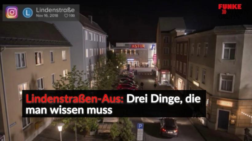 Nackt lindenstraße lea NUDE GERMAN