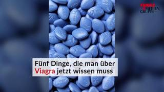 Viagra-Datierung