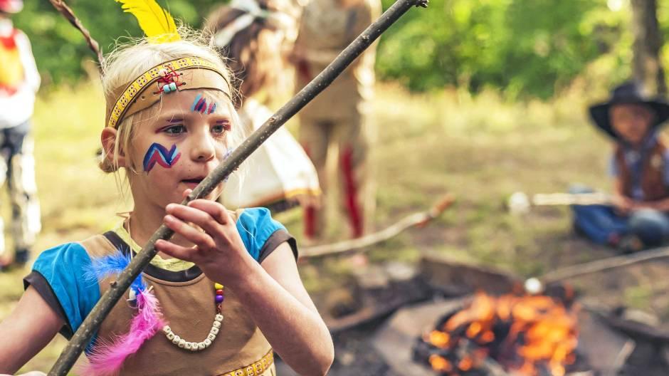 kita indianer