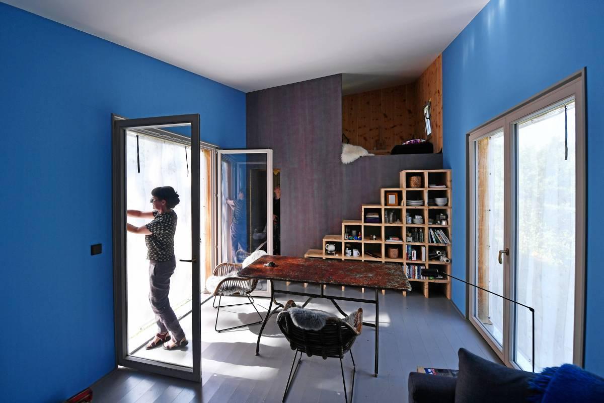 Winzige Hauser Warum Tiny Houses Voll Im Trend Sind Waz