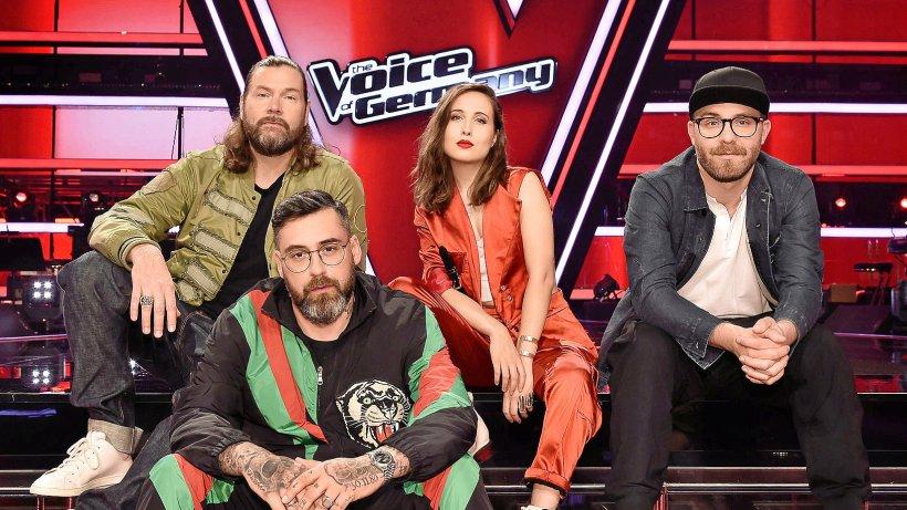 The Voice Sido Uberrascht Alle Und Bedroht Dann Vortex