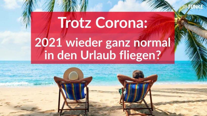 Urlaub 2021