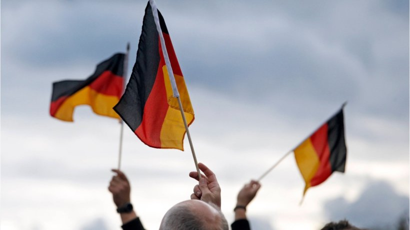 Tag Der Deutschen Einheit Spielothek