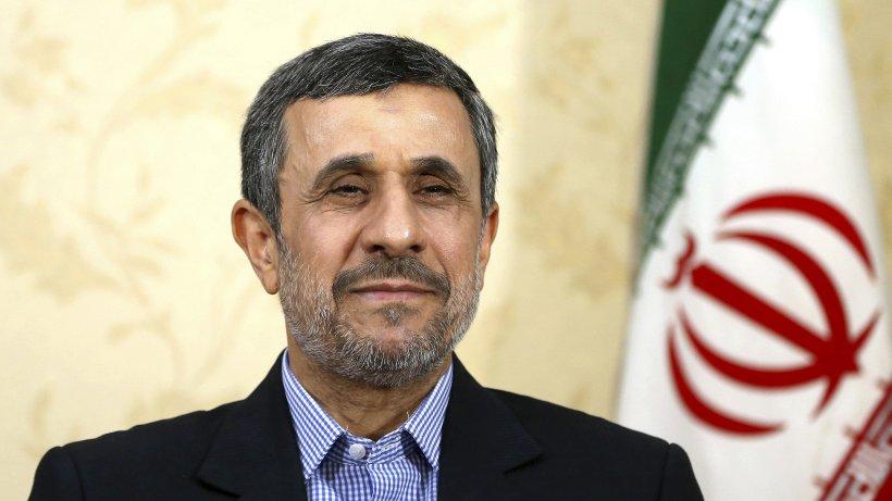 Ex-Präsident Mahmud Ahmadinedschad darf bei Wahl nicht antreten - Westdeutsche Allgemeine Zeitung