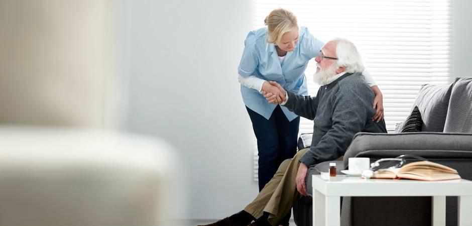 Gute Pflege geht anders: Prüfer finden viele Mängel   waz.de   Politik