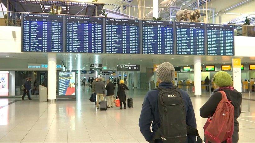 Reiseverbot Deutschland