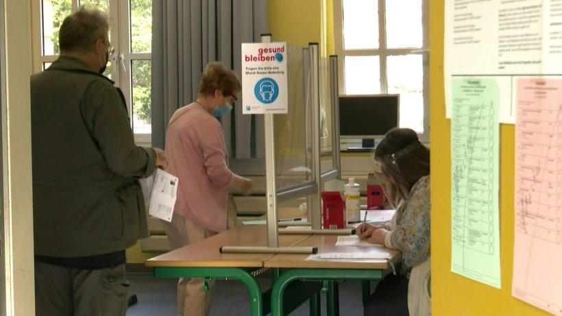 Kommunalwahl Ergebnisse