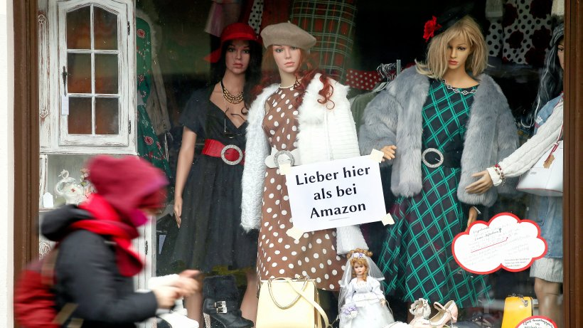 Corona: Bei Inzidenz unter 35 - Lockerungen vor Lockdown-Ende? - Westdeutsche Allgemeine Zeitung