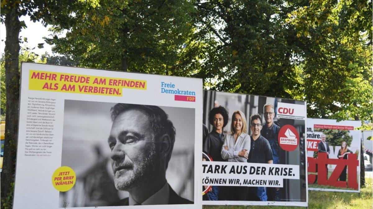 Armin Laschet kommt bei Frage ins Stottern - ZDF