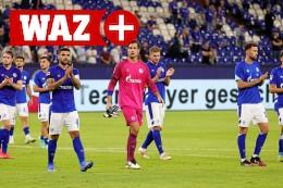 Schalke-Start: Trotz Niederlage war nicht alles schlecht