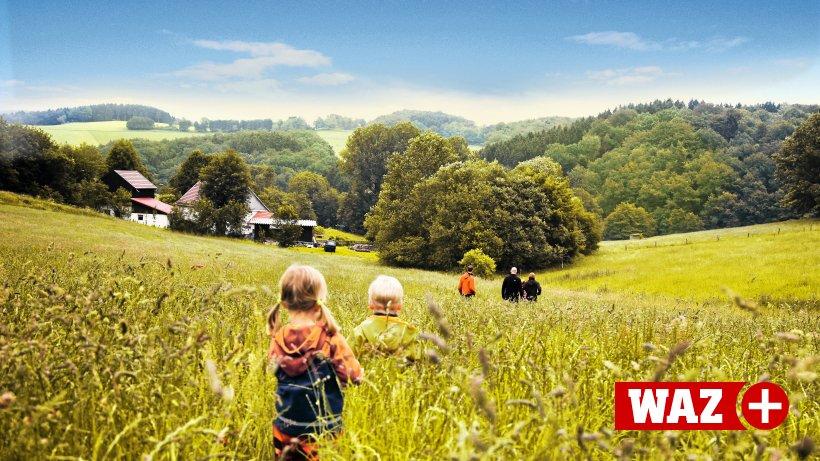 Sommerferien: Im Sauerland sind noch Zimmer frei