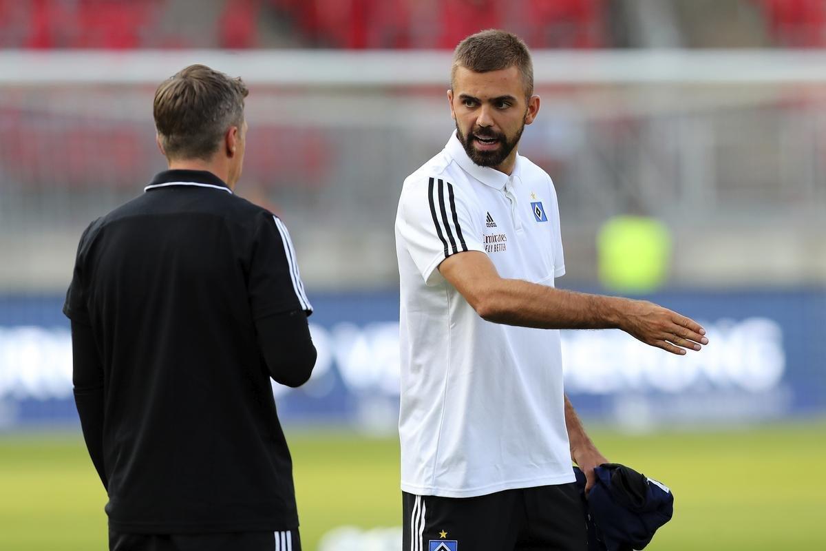 Live-Ticker: Hohe Hürde für den VfL Bochum beim HSV