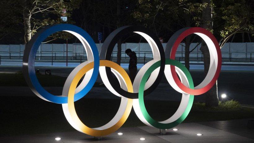 Eröffnungsfeier Olympia 2021 Uhrzeit