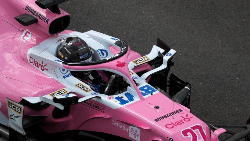 Team erklärt: Deshalb konnte Hülkenberg nicht in der Formel 1 starten