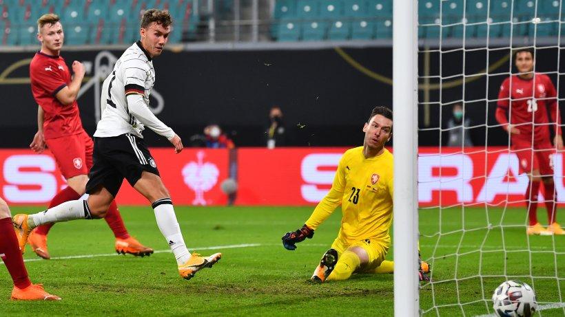 Langweilig, aber erfolgreich: DFB-Team besiegt Tschechien