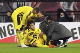 Borussia Dortmund: BVB: Witsel-Ausfall trübt Freude über die Leistungsexplosion