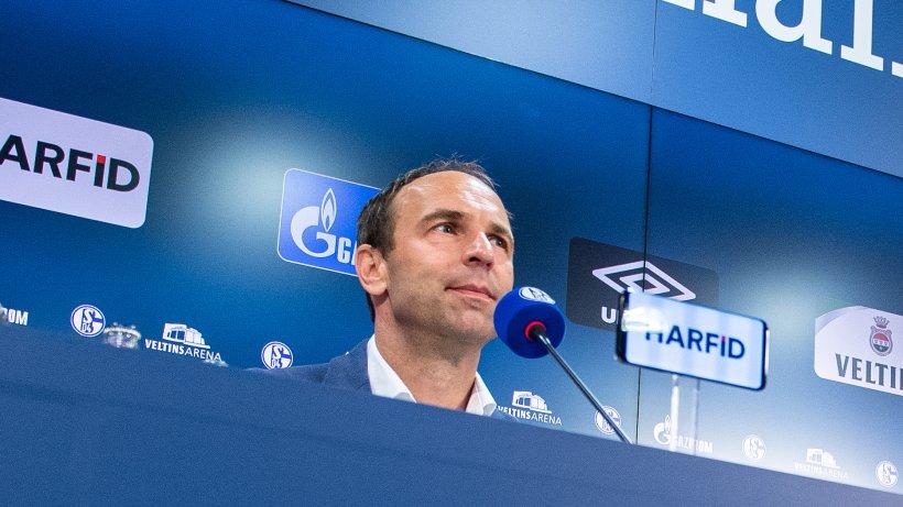 Schalke: Vorstand blamiert sich in virtueller Fragerunde - Westdeutsche Allgemeine Zeitung