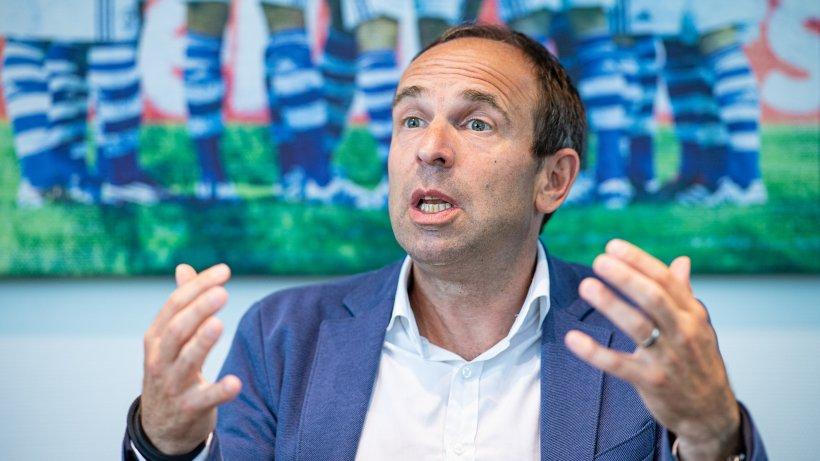 Schalke und Ausrüster Umbro trennen sich 2022 vorzeitig - Westdeutsche Allgemeine Zeitung