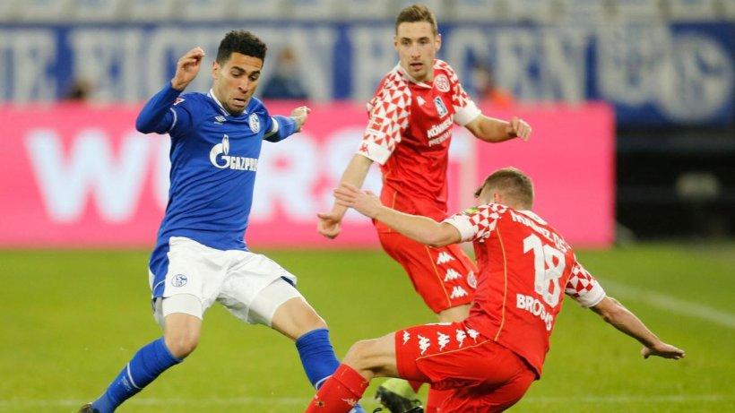 Mascarell will weg von Schalke: Es ist mein größter Wunsch - Westdeutsche Allgemeine Zeitung