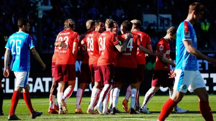 Bundesliga Statistik 2021 16