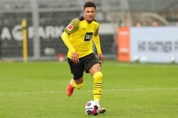 Perfekt: BVB-Star Sancho für 85 Millionen zu ManUnited