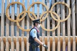 Tokio: Dritter Athlet im olympischen Dorf positiv getestet