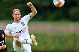 Gladbach: Michael Lang verlässt die Borussia - Rückkehr nach Basel