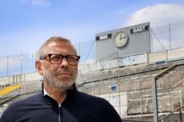 Ex-Nationalspieler Hartwig möchte DFB-Präsident werden