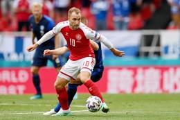 Christian Eriksen kann Karriere in Italien nicht fortsetzen