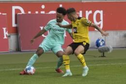 VfL Bochum: Herbert Bockhorn positiv auf Corona getestet
