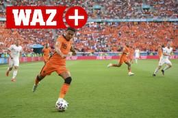 Neuer BVB-Star Donyell Malen: Das ist der Sancho-Nachfolger