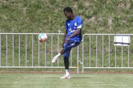 Schalke bestätigt: Hamza Mendyl vor Wechsel in die Türkei