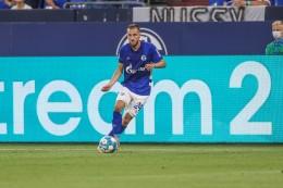 Schalke-Neuzugang Drexler: