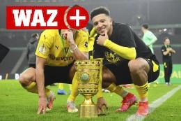 BVB-Zukunft: Diese vier Probleme müssen die Dortmunder lösen