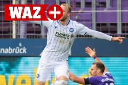 """KSC-Stürmer Hofmann vor Premiere auf Schalke: """"War immer mein Traum"""""""