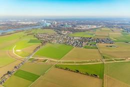 STADTTEIL-CHECK: Stadtteil-Check: Ohne Auto wird es schwierig in Mündelheim