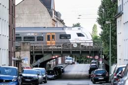 Rhein-Ruhr-Express: 55 Einwendungen gegen RRX zwischen Duisburg und Düsseldorf