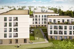 Altersgerechtes Wohnen: Was die neue Seniorenwohnanlage im Duisburger Süden bietet