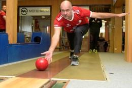 Sportkegeln: Heiligenhaus liegt gleichauf mit dem Deutschen Meister