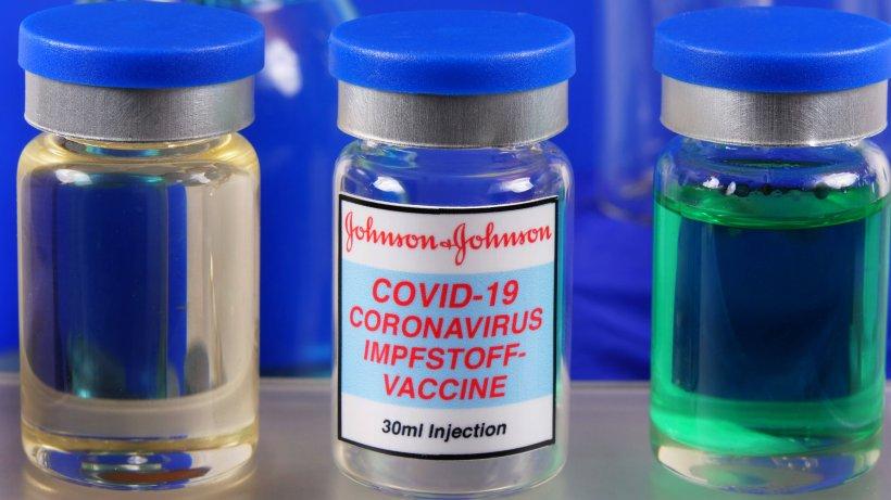 Corona: So gut wirkt der Corona-Impfstoff von Johnson & Johnson - WAZ News