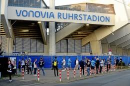 VfL Bochum hofft gegen Mainz auf 12.000 Fans im Ruhrstadion