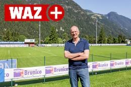 VfL Bochum: Villis über Kaderplanung und Investorensuche